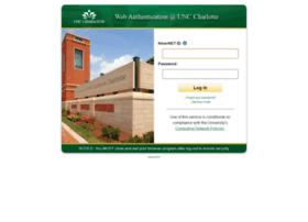 librarylink.uncc.edu