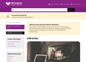 libraryofbirmingham.com