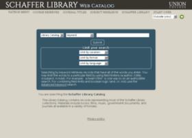 libraryopac.union.edu