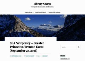 librarysherpa.wordpress.com