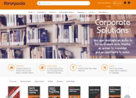 librarywala.com