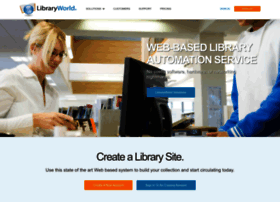libraryworld.com
