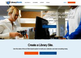 libraryworld.com
