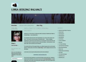libraseekingbalance.com