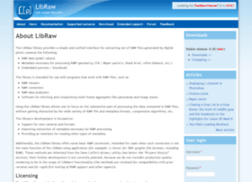 libraw.org