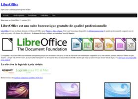 libre-office.fr