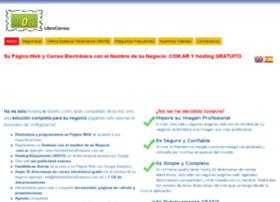 librecorreo.com