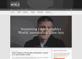 libregraphicsworld.org
