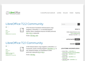 libreoffice.hu