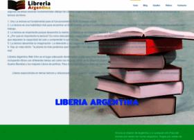 libreria-argentina.com.ar
