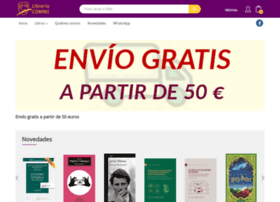 libreriacompas.com