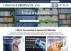 libreriacortinamilano.it