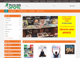 libreriadellosport.it
