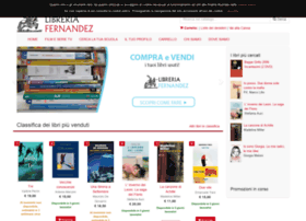 libreriafernandez.it