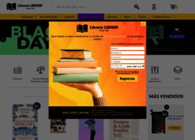 librerialerner.com.co
