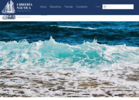 librerianautica.com