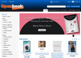 libreriaopenbook.com