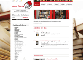 libreriapraga.com