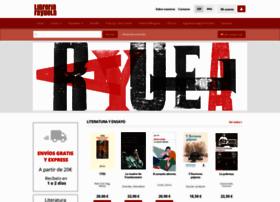 libreriarayuela.com