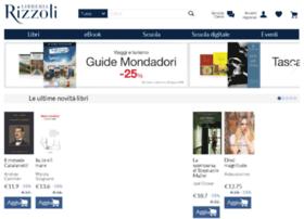 libreriarizzoli.corriere.it