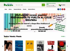 librerias-picasso.com