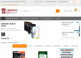 libreriasaulamedica.com