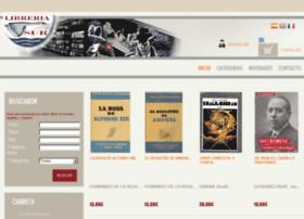 libreriasur.com