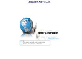 libreriasvirtuales.com