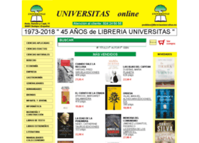 libreriauniversitas.es