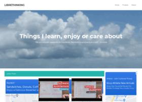 librethinking.com