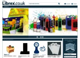 librex.co.uk