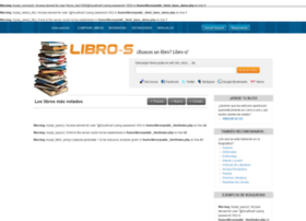 libro-s.com