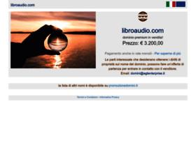 libroaudio.com