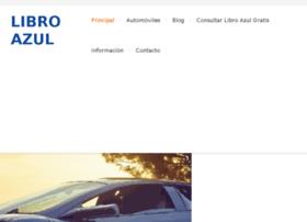 libroazul.info