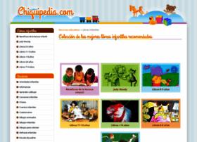 libros.chiquipedia.com