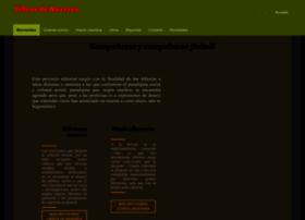 librosdeanarres.com.ar