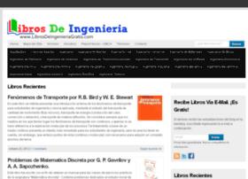 librosdeingenieriagratis.com