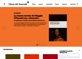 librosdelasteroide.com