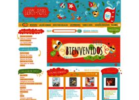 librosdepapel.com