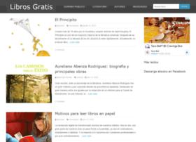 librosgratis.es