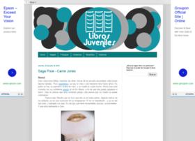 librosjuvenilesparati.blogspot.mx