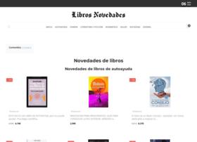 librosnovedades.com