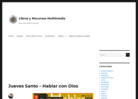 librosopusdei.com