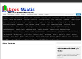 librosparadescargargratis.com