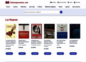 librosperuanos.com