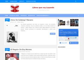 librosquevoyleyendo.com
