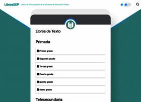 librossep.com