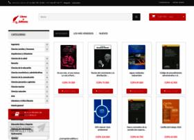 librosyeditores.com