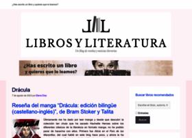 librosyliteratura.es