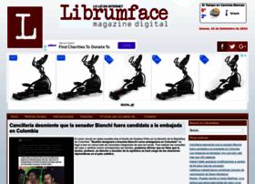 librumface.com